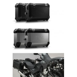 Sistema de maletas TRAX ION HONDA CB 500 F PC45 (13-16)