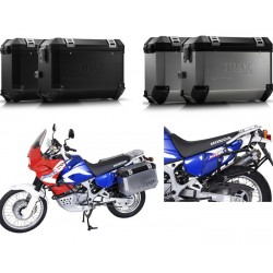 Sistema de maletas TRAX ION HONDA XRV 750 Africa Twin (92-03)