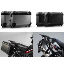 Sistema de maletas TRAX ION HONDA CRF1000L Africa Twin (18-18)