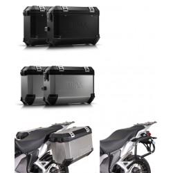 Sistema de maletas TRAX ION HONDA VFR 1200 X Crosstourer (11-18)