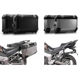 Sistema de maletas TRAX ION KAWASAKI Versys 1000 (12-14)