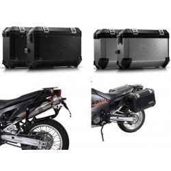 Sistema de maletas TRAX ION KTM 950 / 990 Adventure (03-11)