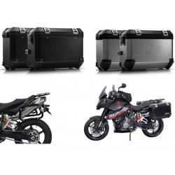 Sistema de maletas TRAX ION KTM 990 SM / R / T (07-18)