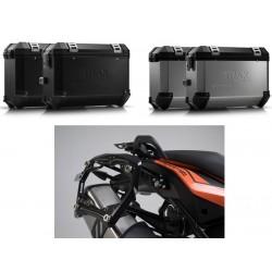 Sistema de maletas TRAX ION KTM 1190 Adventure / R (13-18)