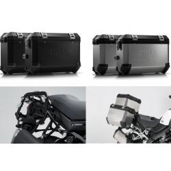 Sistema de maletas TRAX ION SUZUKI V-Strom 650 / XT (17-18)