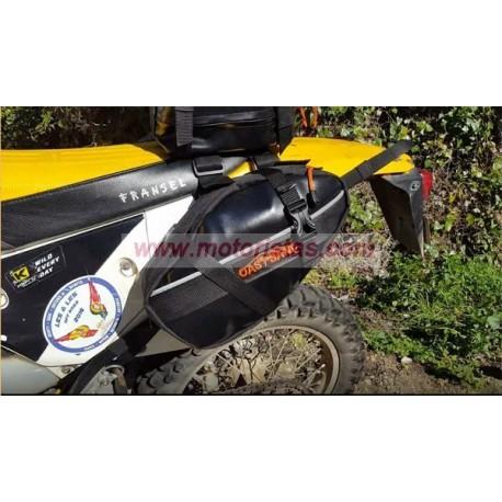 Alforjas E-Lite para motos Enduro
