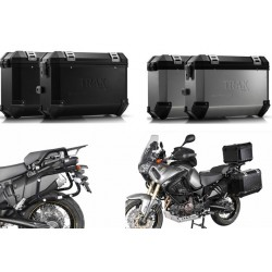 Sistema de maletas YAMAHA XT1200Z / ZE Super Tenere (10-18)
