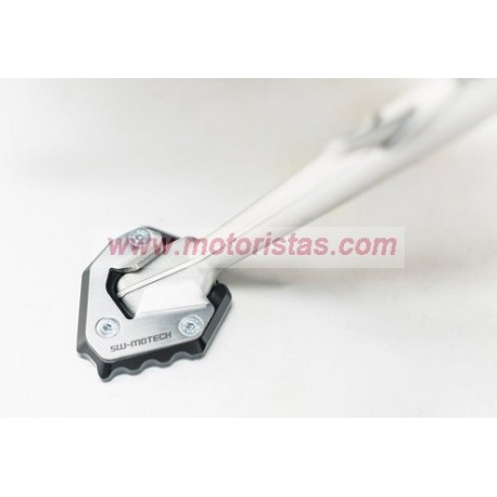 Base ampliada para caballete lateral BMW S 1000 XR (15-18)