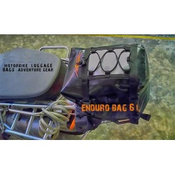 Enduro Bag