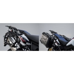 Soportes laterales PRO para HONDA CRF1000L Africa Twin Adventure Sports (18-)