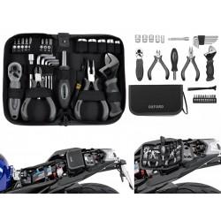 Kit herramientas con bolsa