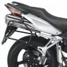 Protecciones laterales de motor.Honda XL 125 V Varadero