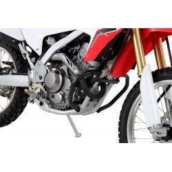 Protecciones laterales H&B. Honda CRF250L