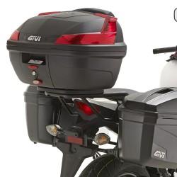Adaptador posterior específico Givi HONDA CB 500 F (13-15)