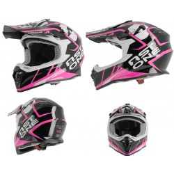 Astone MX800 TROPHY GLOSS PINK