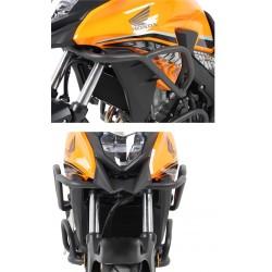 Protecciones superiores laterales.Honda CB 500 X (16-18)