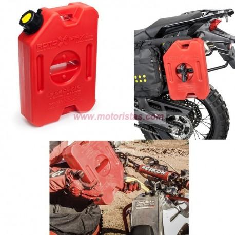 Rotopax bidon de gasolina 6,6 L