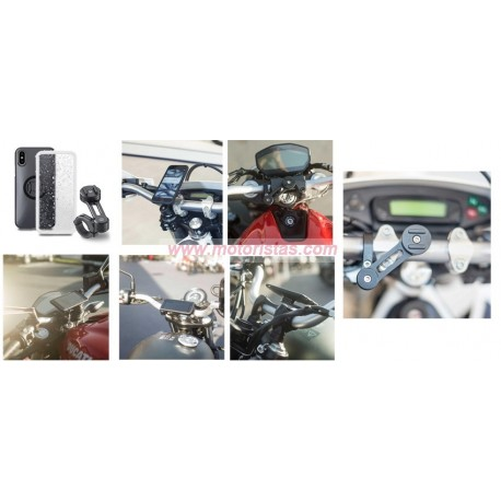 SP Connect MOTO BUNDLE