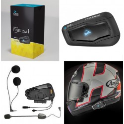Intercomunicadores Cardo Scala Rider SMARTPACK DUO