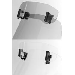 Spoiler para HONDA XL 650 V Transalp (00-07)