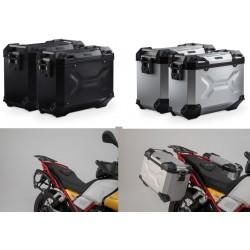 Sistema de maletas TRAX ADV