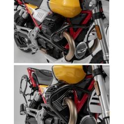 Protecciones de motor MOTO GUZZI V85 TT KW (19-).