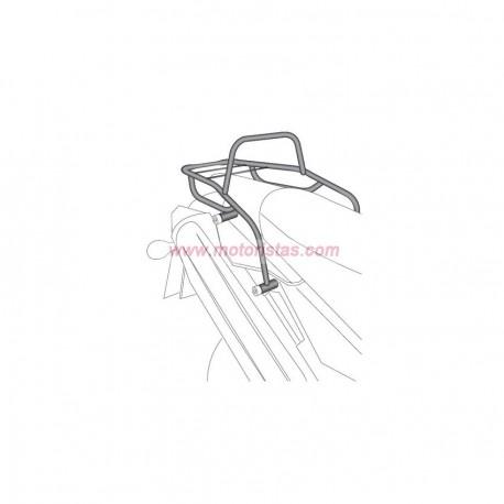 Portaequipaje tubular H&B YAMAHA XT 660 R / X (04-18)