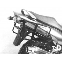 Soportes laterales para maletas H&B Suzuki GSX 750 F (2003-)