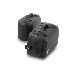 Kit maletas Hepco&Becker Junior ll 40L derecha/30L izquierda