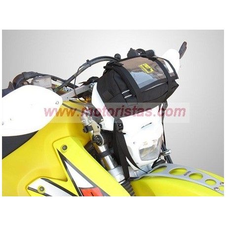 Enduro Carry All bolsa frontal