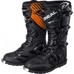 O'Neal Rider