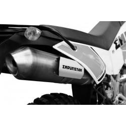 Protector / separador alforjas