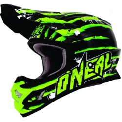 O'Neal MX3 Series