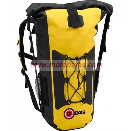 QBAG Mochila waterproof