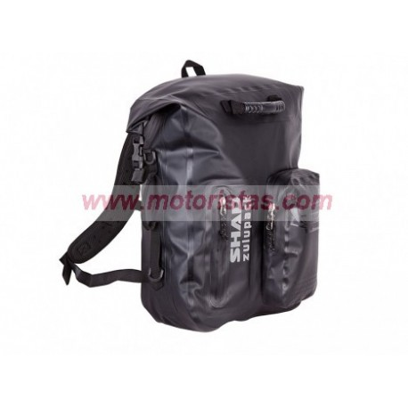 Mochila Trasera Shad Impermeable 25L SW35