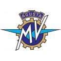 Accesorios para motos MV Agusta