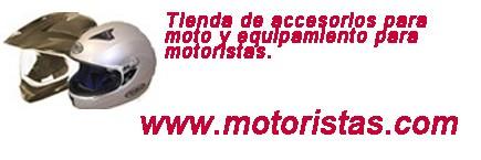 Motoristas.com